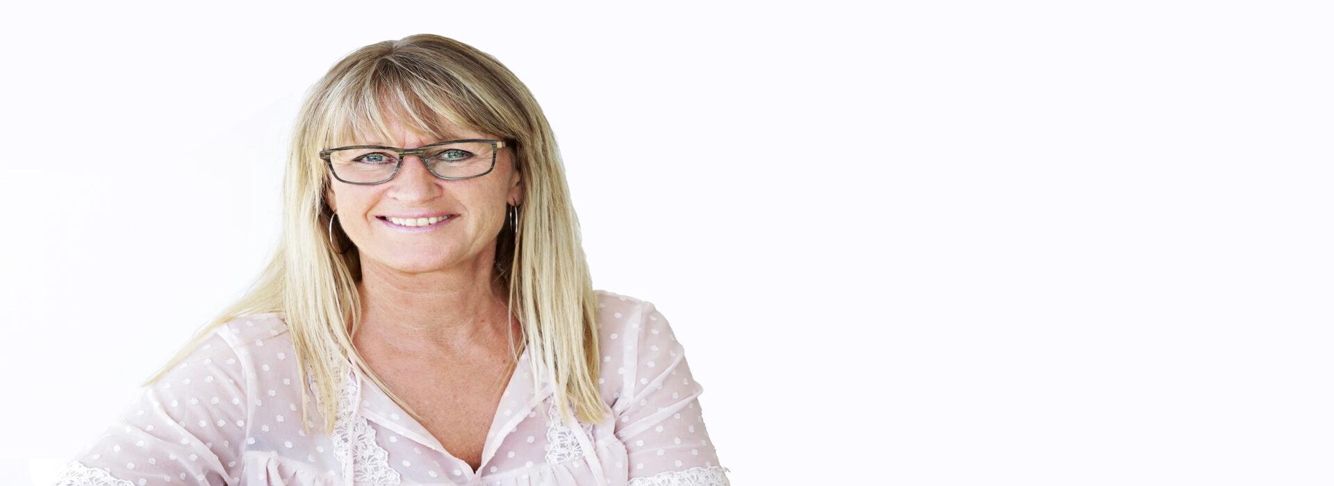 Tina Friis Larsen